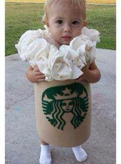 Delicious costume!