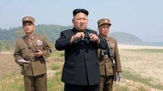 Corea Del Norte Amenaza A Reino Unido Por Una Serie De TV Sobre El Régimen