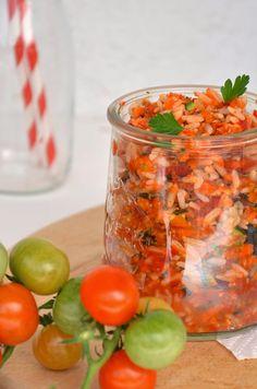 immer wieder pasta: So vermeidet ihr Heißhunger + ein ganz schnelles Rezept zum Sattessen