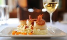 Groupon 50 For A Three Course Meal For Two At Grace 1720  C2 B7 Meals For Twoatlanta Restaurantscourse Meal