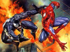 The Amazing Spider-man's 5 biggest enemies