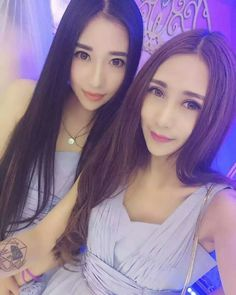 Chinese web celebrities like hair extension with extendmagic technique Nano hair extension