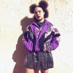 #nostalgicphilia  #metalicjacket #thriftsouthafrica #vintage #thriftfinds #thriftfashion #vintagestyle #sustainablefashion  #preownedfashion #onlinethriftstore #streetwear #retrofashion #90sfashion #smallbusinesssouthafrica #aesthetic #90svintage #retro #supportlocal #prelovedfashion #shopvintage Thrift Fashion, 90s Fashion, Retro Fashion, Vintage Fashion, Retro Jackets, Online Thrift Store, Sustainable Fashion, Vintage Shops, Thrifting