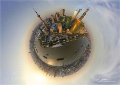 Shanghai, China | Photogallery | The best AirPano photos. Planets | 360° Aerial Panorama, 3D Virtual Tours Around the World, Photos of the Most Interesting Places on the Earth