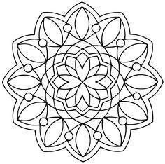 Mandala is known worldwide symbol of universe and it is mostly known in Indian regions. I think that mandala coloring pages are more for adults than they are for kids. Please see below for some of the best mandala coloring pages. Mandala Art, Mandala Design, Mandalas Painting, Mandalas Drawing, Mandala Pattern, Zentangles, Lotus Mandala, Flower Mandala, Mandala Meditation