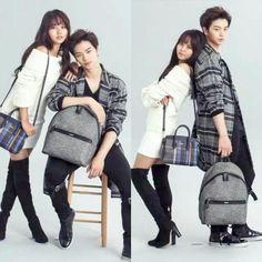 yook sungjae and kim so hyun