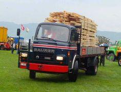 Saurer  D230 Ulsan, Chevy, Volkswagen, Heavy Truck, Bmw, Old Trucks, Jeep, Transportation, World