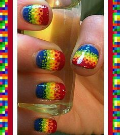 nails look for women 2014