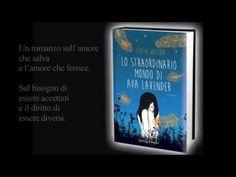 Lo straordinario mondo di Ava Lavender   Leslye Walton - Booktrailer