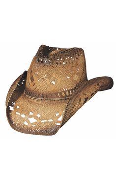 5e060a1500f Bullhide Scorched Beige Toyo Straw Cowboy Hats