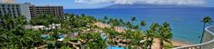 The Maui Westin...loved it...can't wait to go back one day