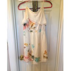 Summer dress Great condition. Worn twice. Wilfred Dresses