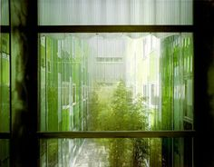 a f a s i a: aldayjover arquitectura y paisaje