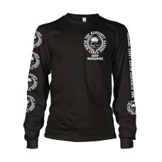 black label society long sleeve shirt