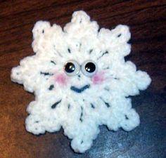 Sweetie the Snowflake Sally Ives, November 2004