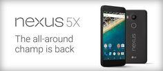 Exciting offers on Nexus 5X @ Darling Retail Pre-Book at Rs. 1000, Call:(0)9597355714  #DarlingRetail #DarlingGroup #Vellore #DarlingDigitalWorld #Nexus #LG #LGNexus #Nexus5X