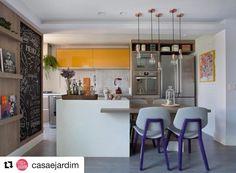 """96 curtidas, 9 comentários - Beta Arquitetura (@betaarquitetura) no Instagram: """"Estamos na @casaejardim do mês de Março, confiram !!!! @casaejardim with @repostapp ・・・ Que…"""""""