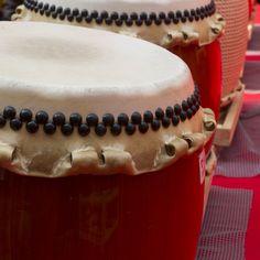 Taiko(Japanese Drum)