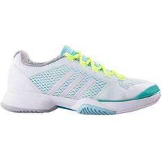 wholesale dealer 63a8d 4ae91 Adidas Barricade Womens Tennis Shoes