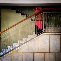 @Wisaal Anderson Anderson Rome, Stairs, Vacation, Home Decor, Italia, Stairway, Vacations, Decoration Home, Room Decor