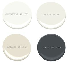 Exterior house color options