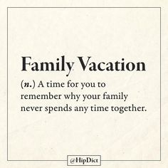 I still love my family. Tag your brothers and sisters! #HipDict #definition #word #dictionary