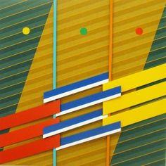 Cromoplastico   MandelliArte – Milano – Arte contemporanea Milano ...