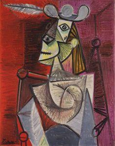 Cubism Pablo Picasso