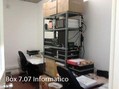 Box 7.07 Informatica