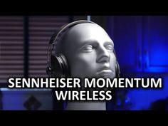 Sennheiser Momentum Wireless Headphones - Masters of Isolation?