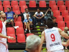 #Livorno #ilbasketlivornese TROFEO LABRONICA: PISTOIA BASKET vs AUXILIUM TORINO 81-83