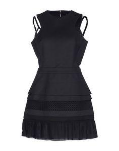 #madresconestilo #dress #black #victoriabeckham