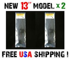 2 Pack Cell Phone Signal Booster External Quad Band Antenna for Home House Car   eBay