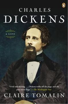 Charles Dickens by Claire Tomalin, Click to Start Reading eBook, Award-winning author Claire Tomalin sets the standard for sophisticated and popular biography, having