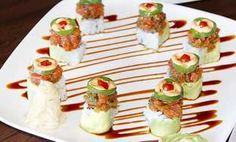 Up to 48% Off at EJ SushiEJ Sushi West Town (2.1 miles) $20 $11