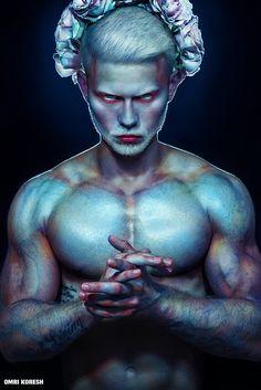 I'm Not A Doll: Ivan Bobrikov by OmriKoresh.deviantart.com on @DeviantArt