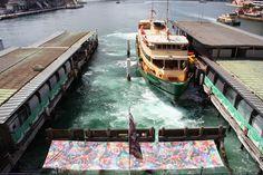Sydney - City and Suburbs: Circular Quay, Animalia II