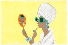 How to Build a Skin Care Routine - T magazine Guides - The New York Times || Great skin is not simply a matter of DNA — your daily habits, in fact, have a big impact on what you see in the mirror.