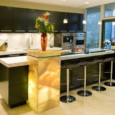 Contemporary Kitchen Design,