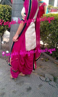 Punjabi Designer Boutique