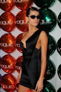 Festa Vogue: Isabeli Fontana #agenciarg5