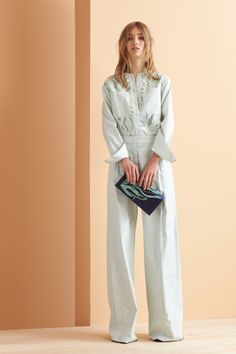 Maiyet, pre-spring/summer 2015 fashion collection