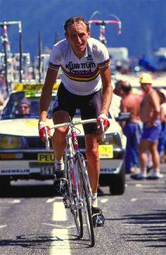 Joop Zoetemelk - Wereldkampioen 1985
