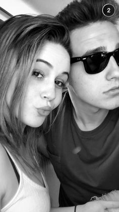 Bea Miller and Jacob Whitesides they r perfect. But i want Jacob all for my self