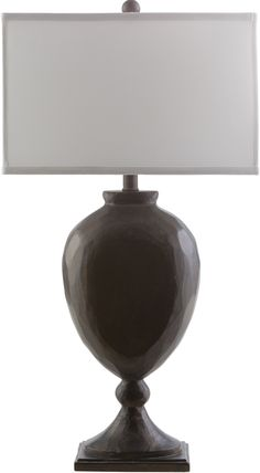 Trotter Traditional Table Lamp Fuel neutral