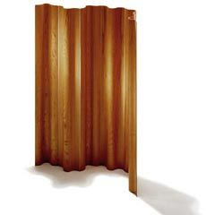 Eames Molded Plywood Folding Screen