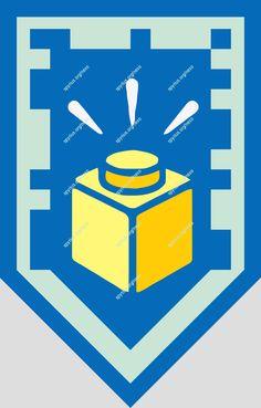 LEGO NEXO Knights Power - Clay - Cool Creation |spyrius.org