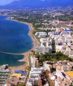 marbella puerto banus España ☆☆☆☆☆