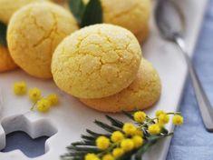Découvrez la recette Cookies au citron sur cuisineactuelle.fr.