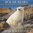 Polar Bears 2014 Wall Calendar | | CALENDARS.COM